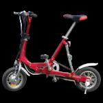 e-4motion-mini-elektrische-fiets