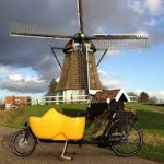 fietsklomp