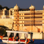 Udaipur City tour