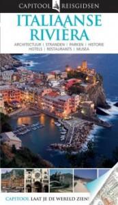 Capitool reisgids magazine De Smaak van Italië