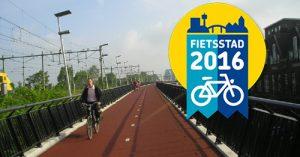 fietsstad2016nijmegen